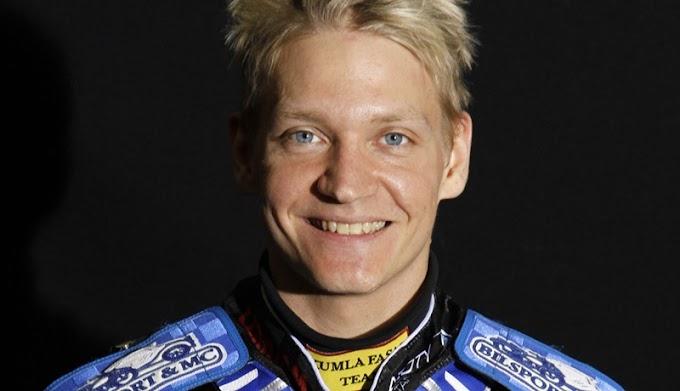 Fredrik Lindgren a svéd bajnok !