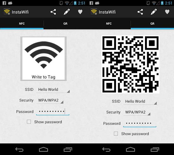 Cara Berbagi Sandi Wifi ke Semua Hp xiaomi, samsung, oppo