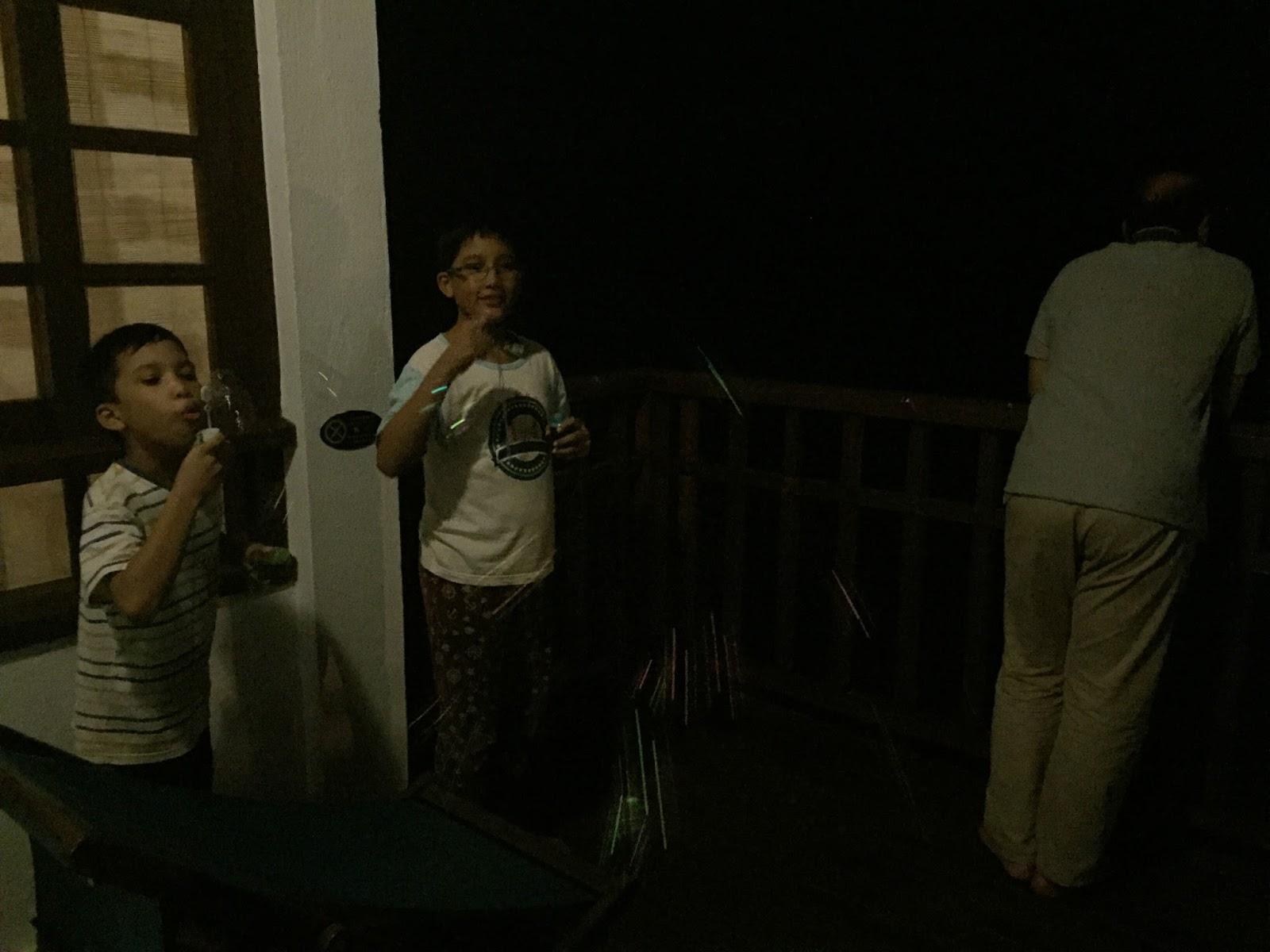 Bercuti di Port Dickson