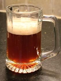 Homemade Root Beer Float Recipe | HelloGlow.co