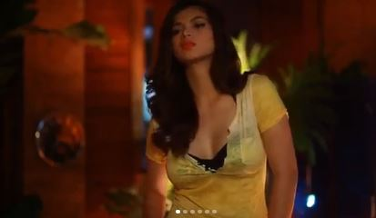 Angel Locsin's Hotness Will Surely Add Heat To The Summer Season!