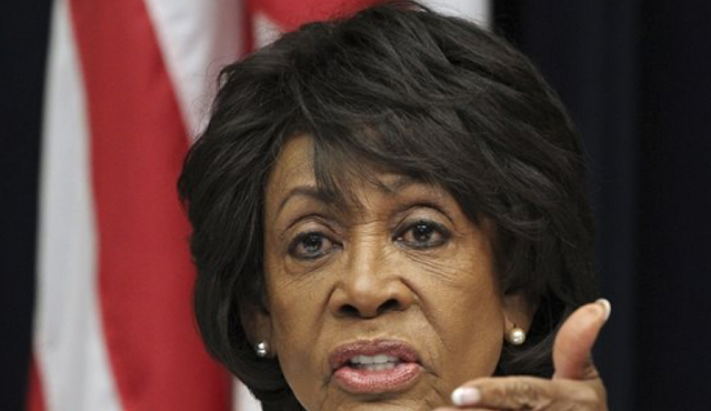 Maxine Waters SLAMS Democrat Party Leaders Schumer and Pelosi for Not Supporting Her Unhinged Calls to Harass Conservatives (Video)