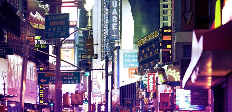 Thomas Ciszewski aus Paris und seine epischen New York Fotos | Fotokunst und Short Interview