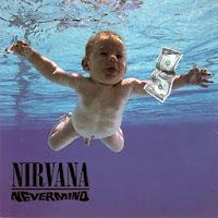 Nirvana - Smells like teen spirit (1991)