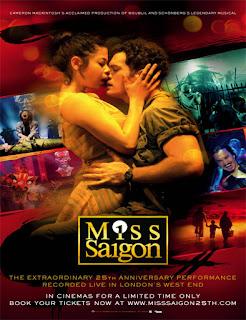 Miss Saigon: 25 aniversario (2016)