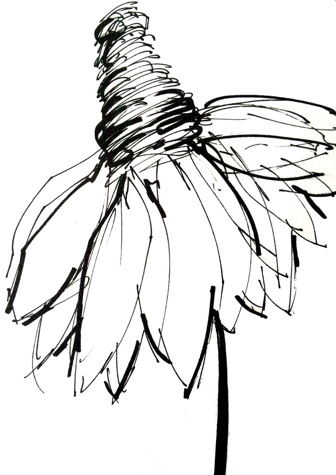Deborah Velásquez: May Flower Challenge Day Eight
