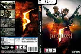 (Updated) Resident Evil 5 Compressed In 600Mb Full Version 100% Working Tested - Android Tips and Tricks