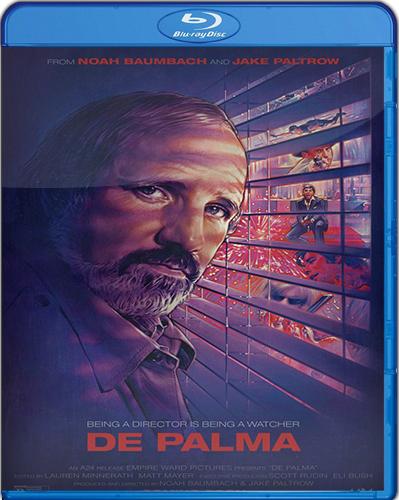 De Palma [2015] [BD25] [Subtitulado]