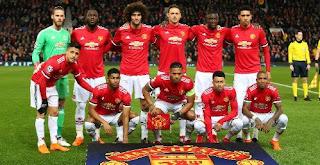 Daftar Pemain Manchester United di Liga Champions 2018-2019