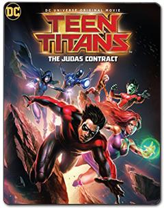 Jovens Titãs O Contrato de Judas Torrent (2017) – BluRay 1080p | 720p Dublado 5.1 Download