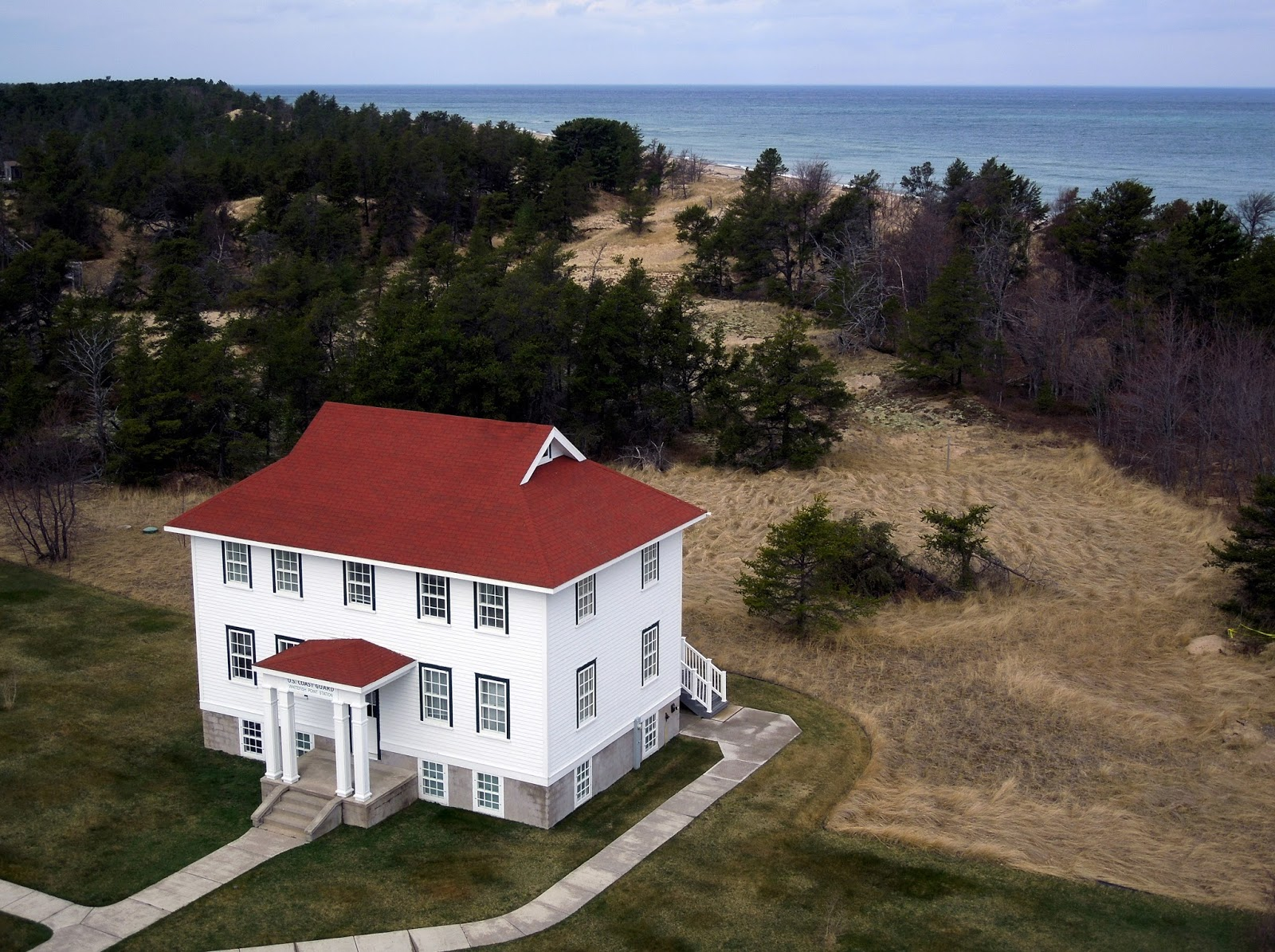 Whitefish Point Michigan Bed And Breakfast