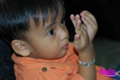 doa si kecil