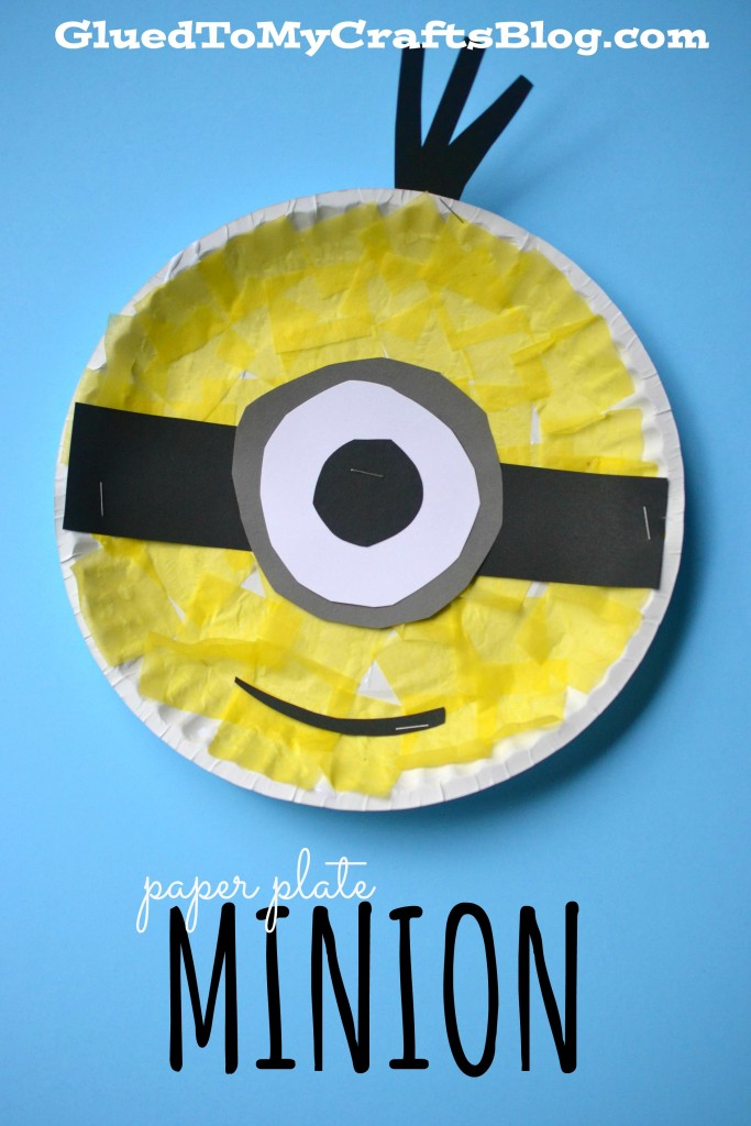 Http Gluedtomycraftsblog Com   Paper Plate Dr Seuss Cat Hat Kid Craft Html