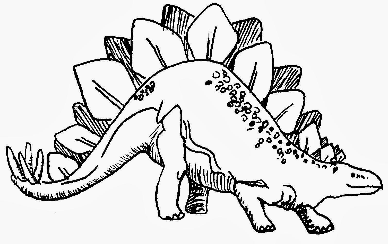 Desenho De Dinossauro Para Colorir Desenhos Para Colorir