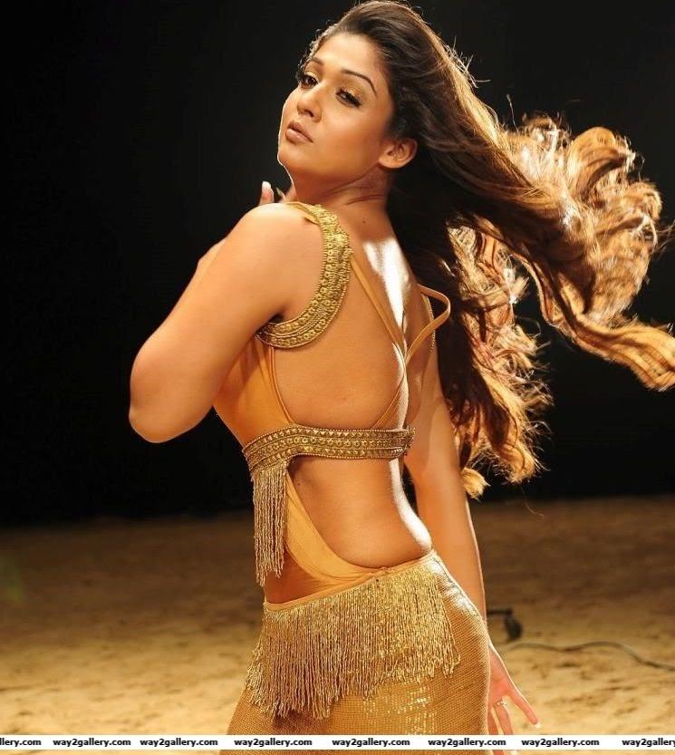 Nayanatara latest sexy photo gallery