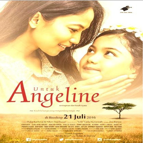 Download Film Untuk Angeline 2016