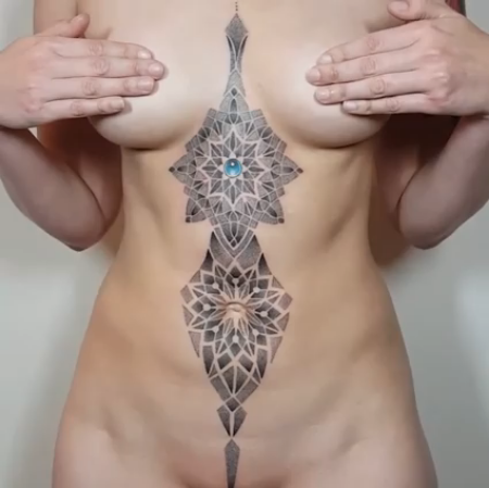 So Hot Girly Tattoo Ideas 2017
