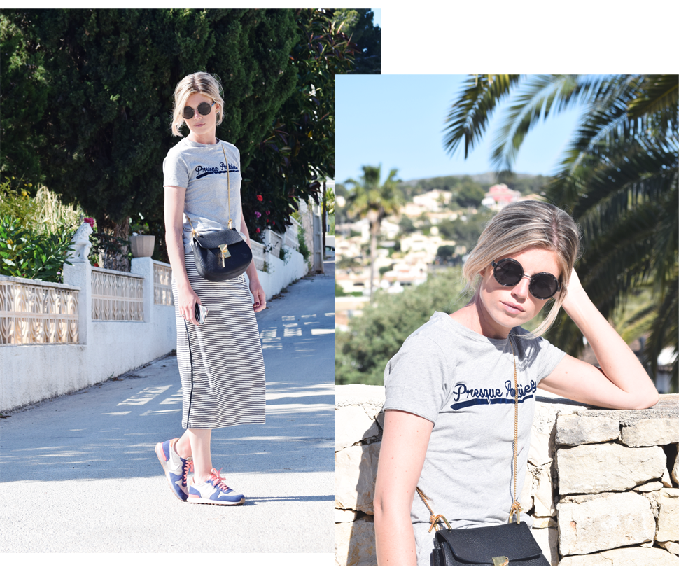 Outfit of the day, Etre Cecile, nike, TwinSet, Dries Van Noten, Aline Precious, Chloé, ootd, style, fashion, blogger