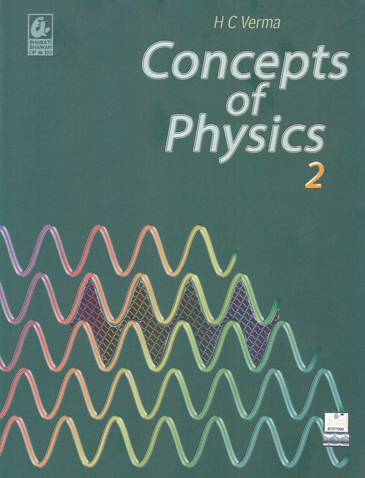 Hc Verma Concepts Of Physics Part 2 Solutions Pdf