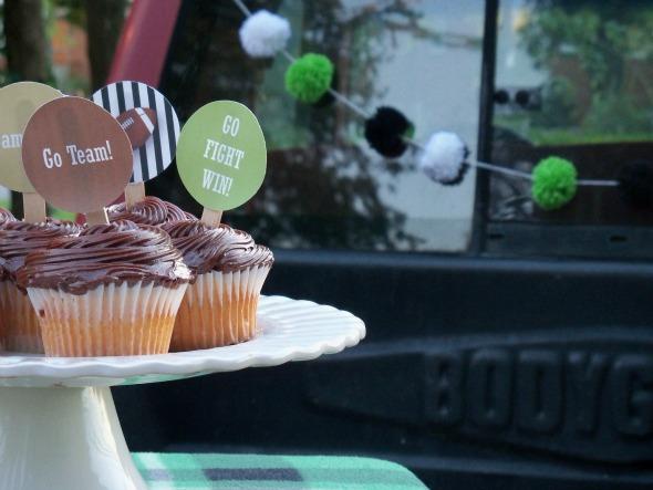Cupcake Wishes & Birthday Dreams: Ideas for Hosting a Big ...