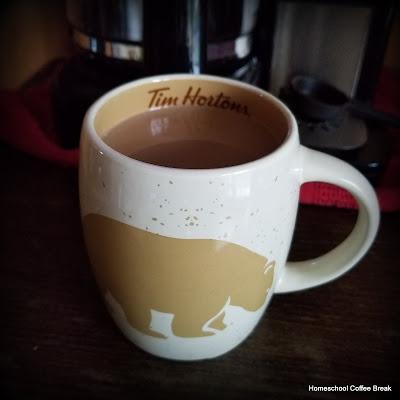 Homeschool Highlights - Eclipsed on Homeschool Coffee Break @ kympossibleblog.blogspot.com