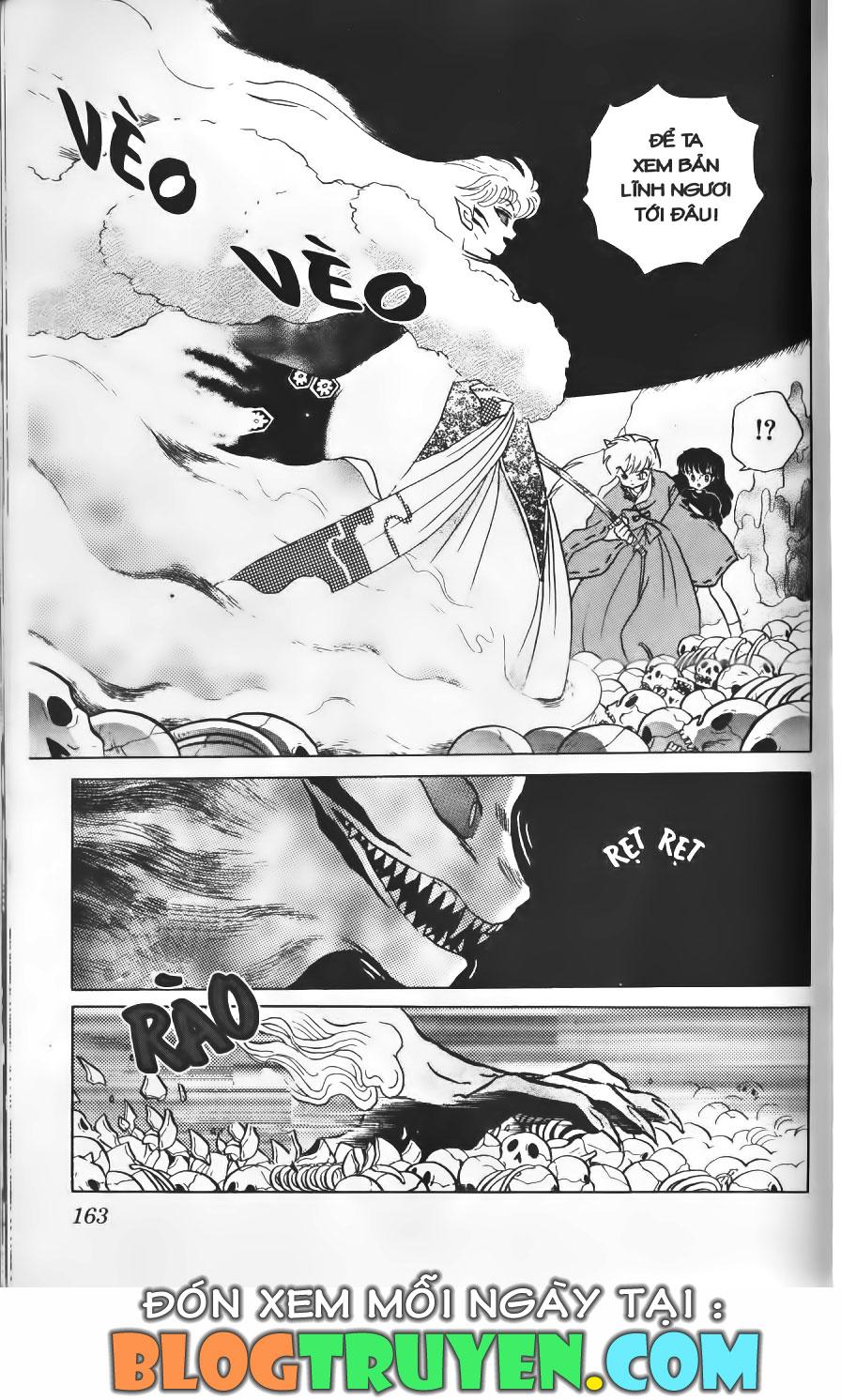 Inuyasha vol 02.9 trang 12