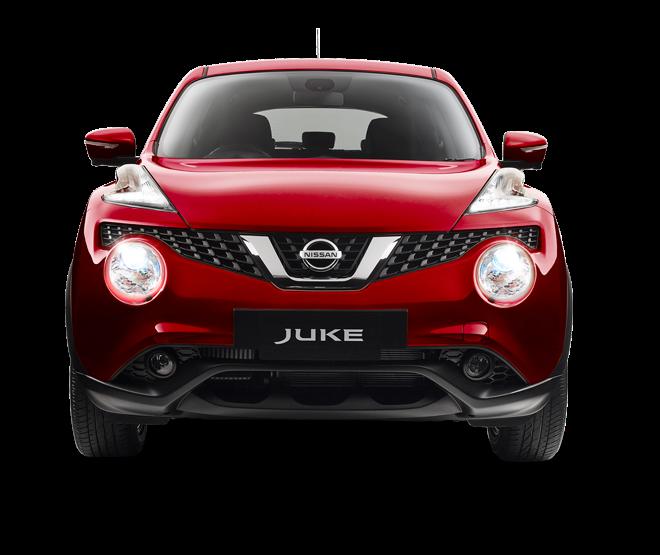 Nissan Juke 2016: 2016 Nissan Juke Dynamic