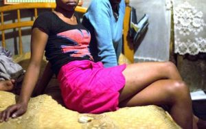 Behold, Abuja's New Prostitution Ring
