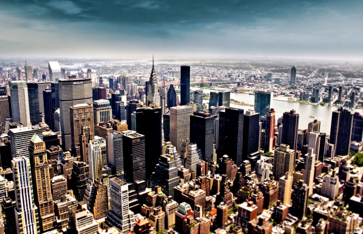 New York Desktop Wallpaper Hd Zoom Wallpapers