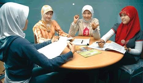 Landasan Pengembangan Model Pembelajaran Kreatif dan Produktif
