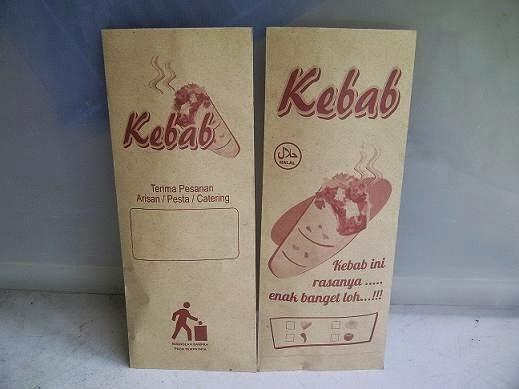Kertas-Kebab