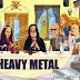 Os 100 maiores discos de metal de todos os tempos segundo a Rolling Stone