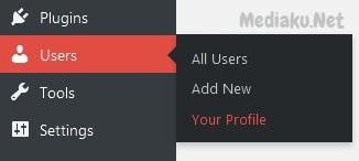 Menonaktifkan Visual Editor WordPress