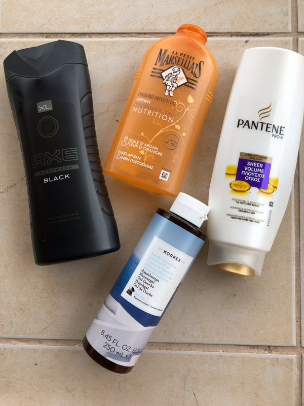 Empties #2: Sharing my thoughts on all the beauty products I've finished recently | Ioanna's Notebook