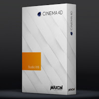 Maxon CINEMA 4D Studio R18.028 Full Version