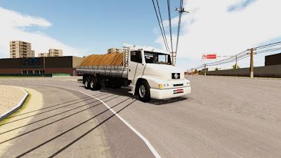 Heavy Truck Simulator Mod Apk Skin