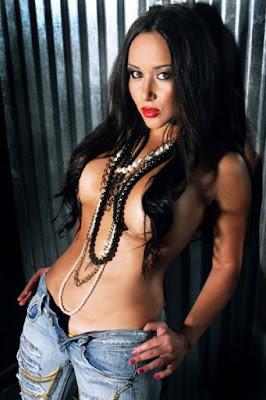 Jendy Muymuy.. Megabuena sensual