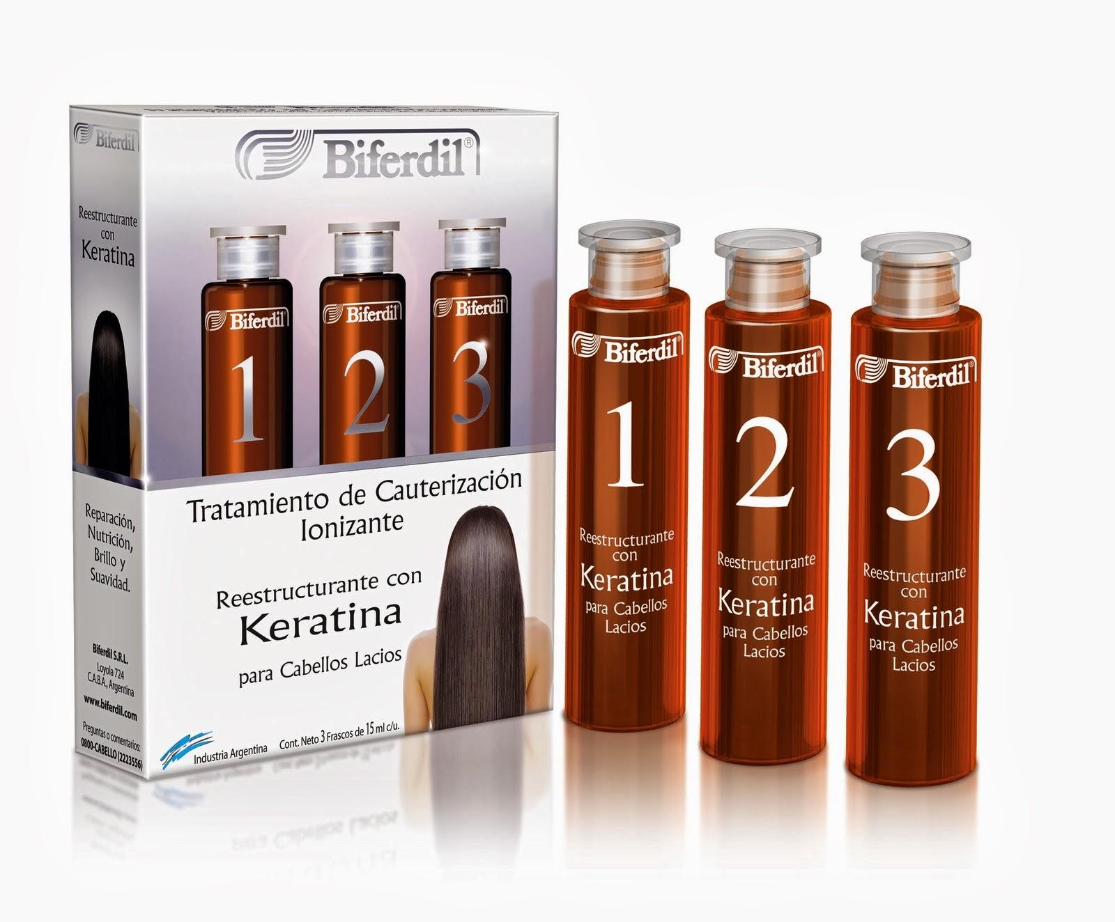 Review del Tratamiento de Cauterizacion Ionizante de Biferdil con