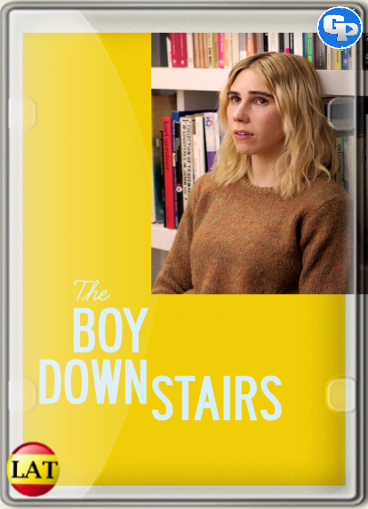 The Boy Downstairs (2018) LATINO