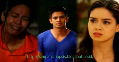 SINOPSIS Two Wives MNCTV Episode 14 - 18