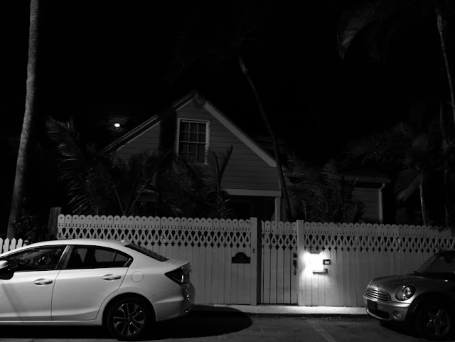 Passover Lane, Key West