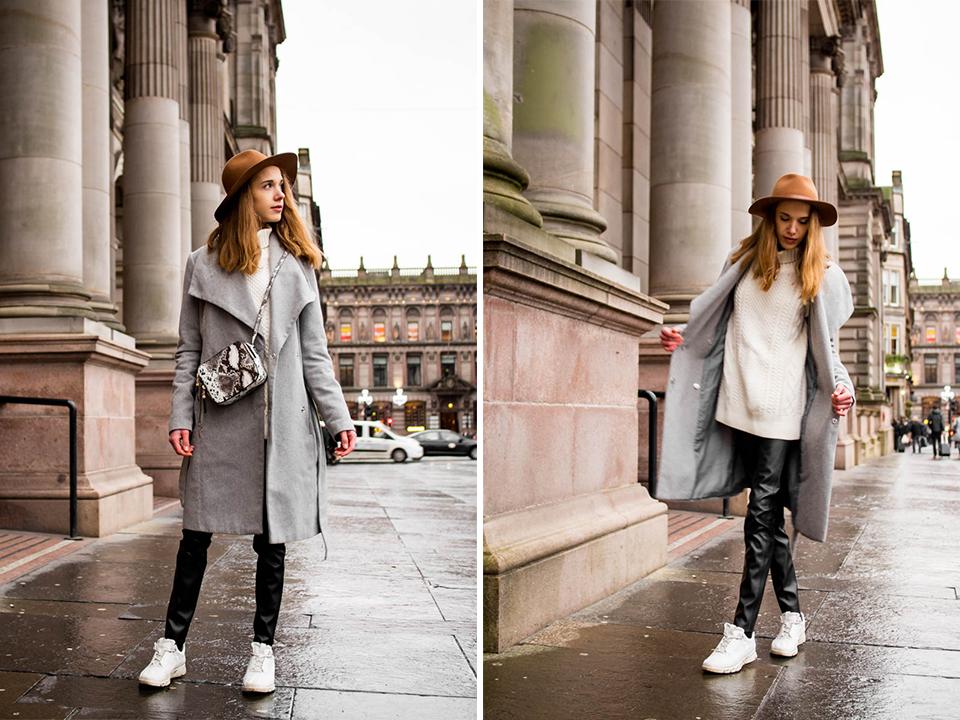 Fashion blogger inspiration winter 2020 - Muoti, pukeutuminen, talvimuoti, bloggaaja
