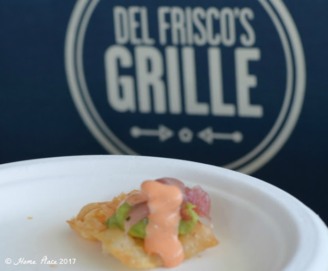 GWFF 2017 Del Frisco Grille