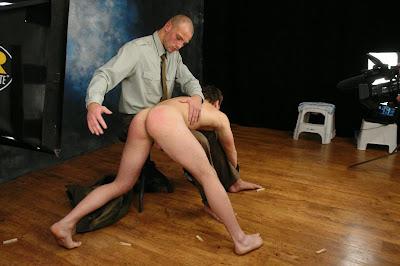 otk spanking boy