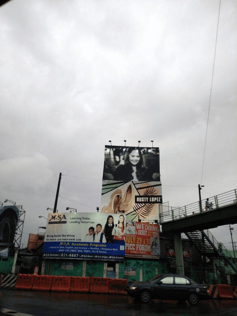 billboard-5 5 Of The Smartest Billboards That Millennials Shouldn't Miss Technology