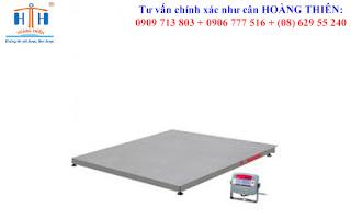 can sàn ohaus 1mx1m chính hãng hth