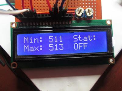 Analisis sensor acs712 dan arduino