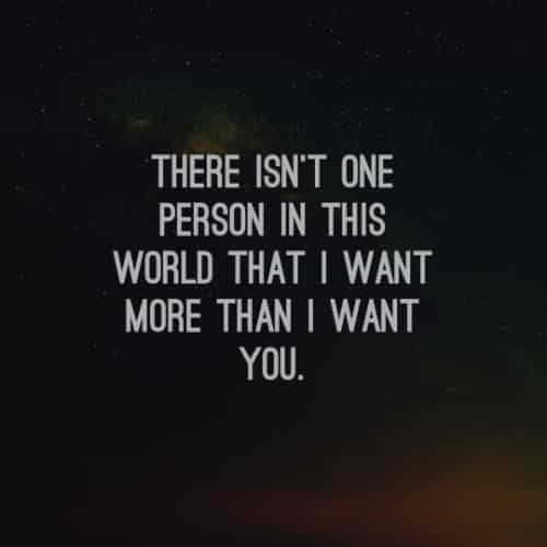 Deep love quotes for her with a heartfelt message
