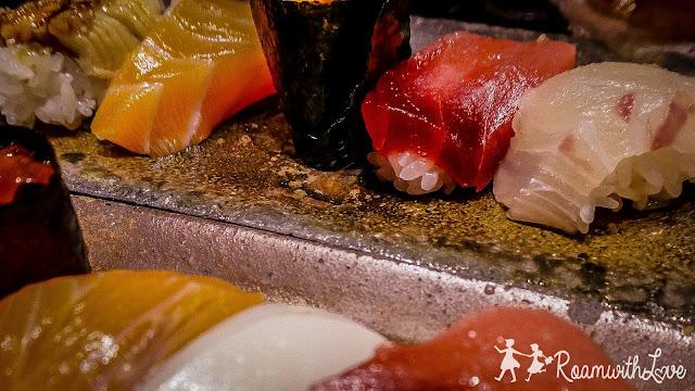 Japan,osaka,review,โอซาก้า,รีวิว,ทริป,สวีท,ญี่ปุ่น,คันไซ,การเดินทาง,endou,sushi,ซูชิ