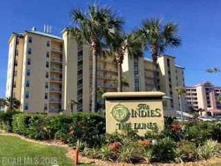 The Indies Beach Condo For Sale, Gulf Shores AL